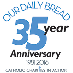 Saturday July 2 Serving Lunch At Our Daily Bread In